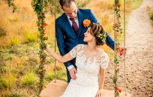 STYLED SHOOT: AUTMN FAIRYTALE